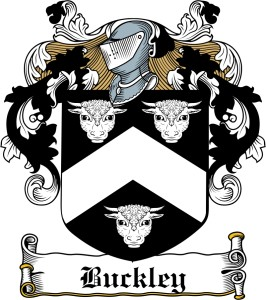 Image of Original Family Crest